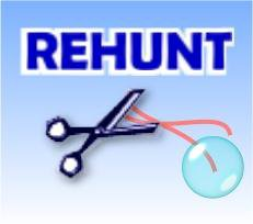Download web tool or web app REHUNT to run in Windows online over Linux online