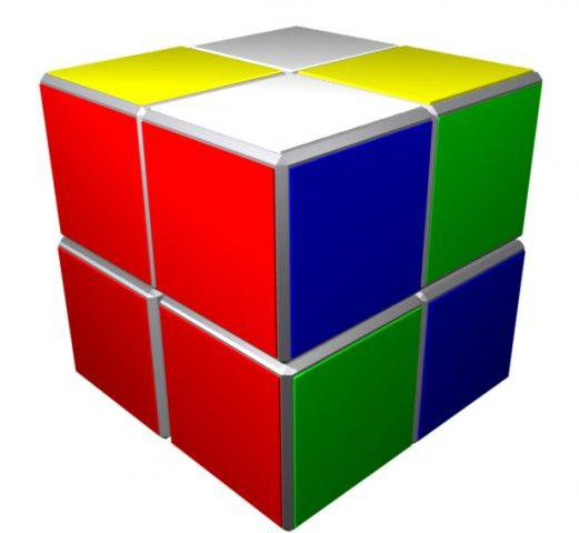 Download web tool or web app RubikCube2x2 java package to run in Linux online