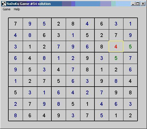 Download web tool or web app Ruby Sudoku to run in Linux online