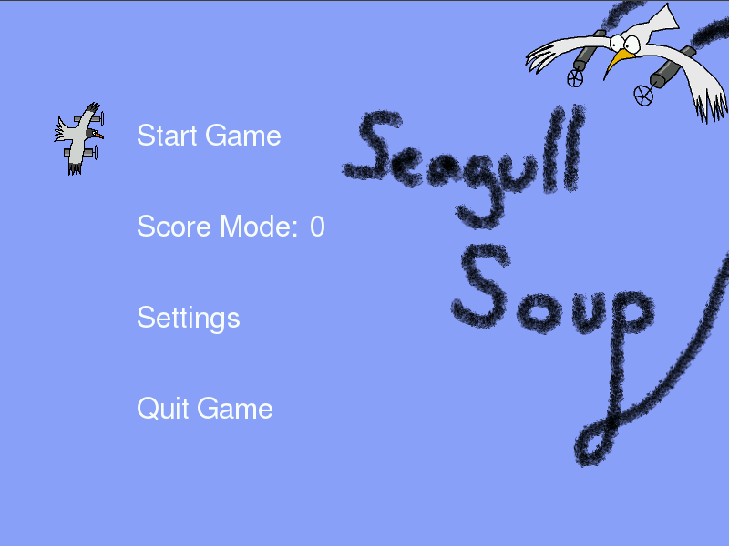 Download web tool or web app Seagull Soup to run in Linux online