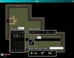 Download web tool or web app Secret of Eternia to run in Linux online