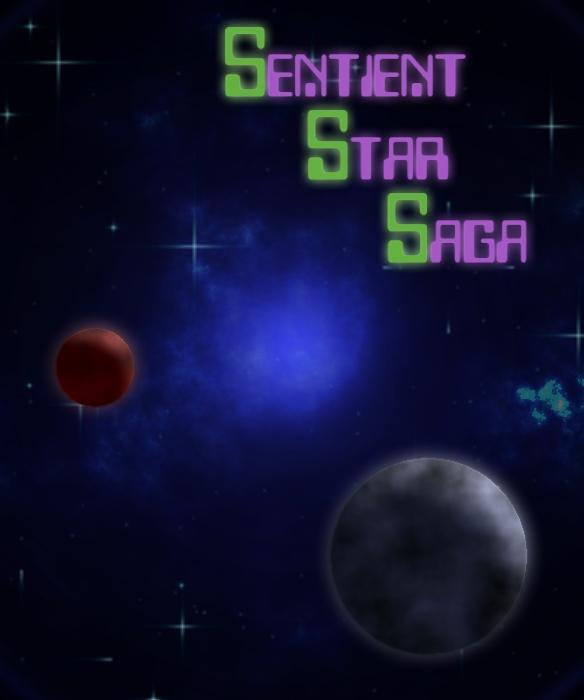 Download web tool or web app Sentient Star Saga to run in Windows online over Linux online