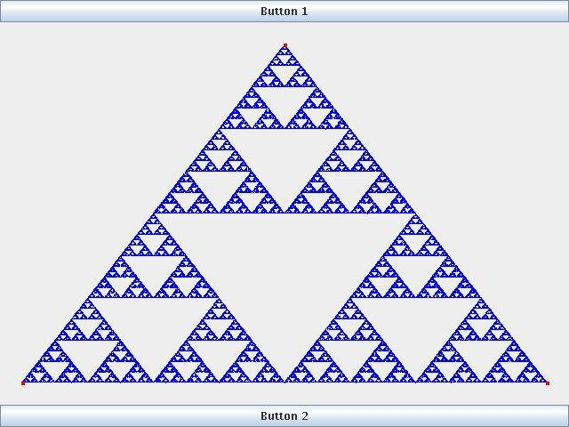 Download web tool or web app Sierpinskis Triangle to run in Windows online over Linux online