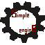 Free download SimpleEngine to run in Linux online Linux app to run online in Ubuntu online, Fedora online or Debian online