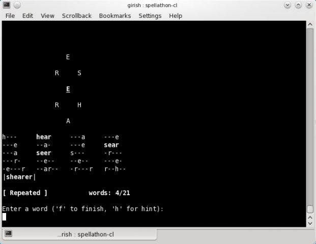 Download web tool or web app Spellathon to run in Linux online