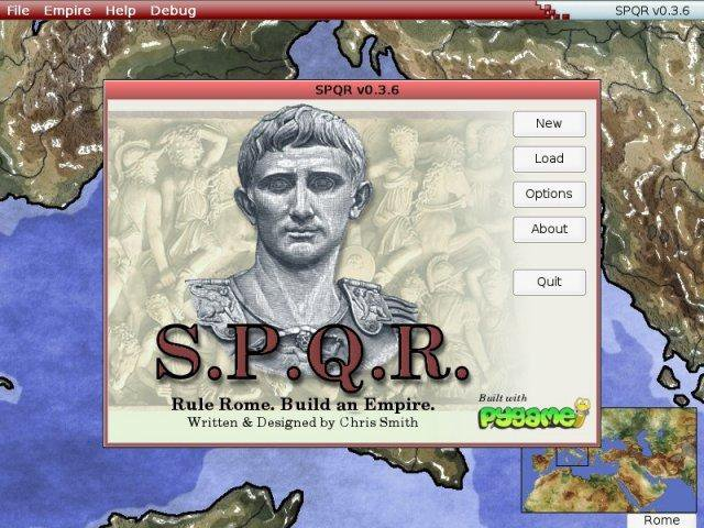 Download web tool or web app SPQR to run in Linux online