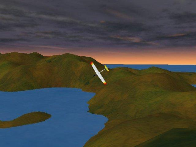 Download web tool or web app sss - Slope Soaring Simulator to run in Linux online