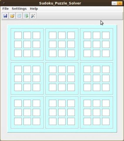 Download web tool or web app Sudoku_Puzzle_Solver to run in Linux online