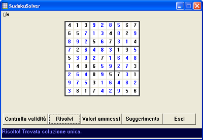 Download web tool or web app Sudoku Solver Win to run in Linux online