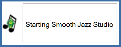 Download web tool or web app Tigers SmoothJazz Editor to run in Linux online