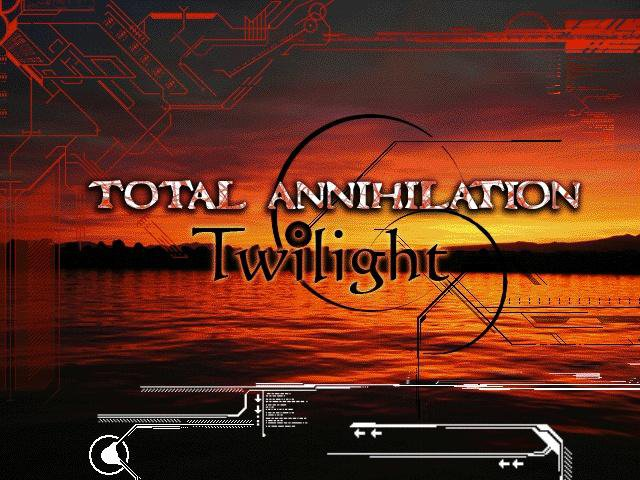 Download web tool or web app Total Annihilation: Twilight to run in Linux online