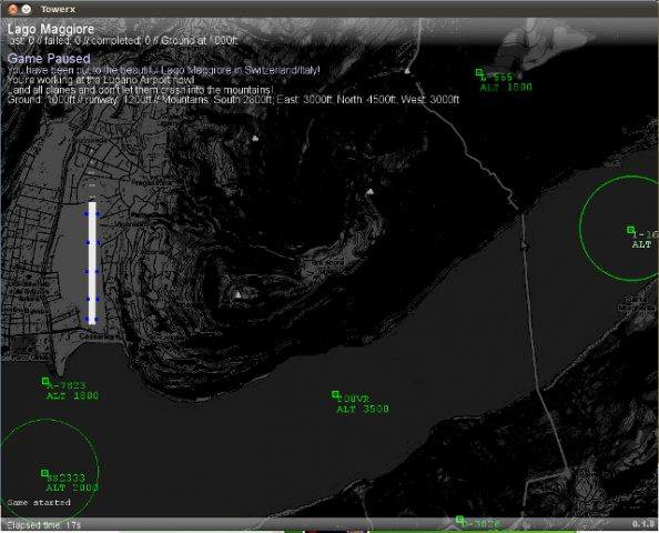 Download web tool or web app Towerx ATC Game to run in Windows online over Linux online