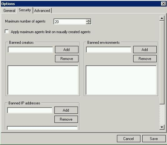 Download web tool or web app Trinity mobile agent framework to run in Windows online over Linux online