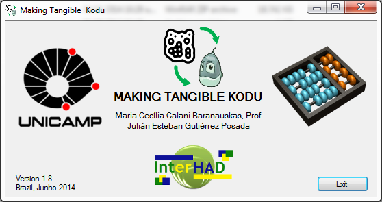 Download web tool or web app TUI2Kodu Ver 1.8 to run in Windows online over Linux online