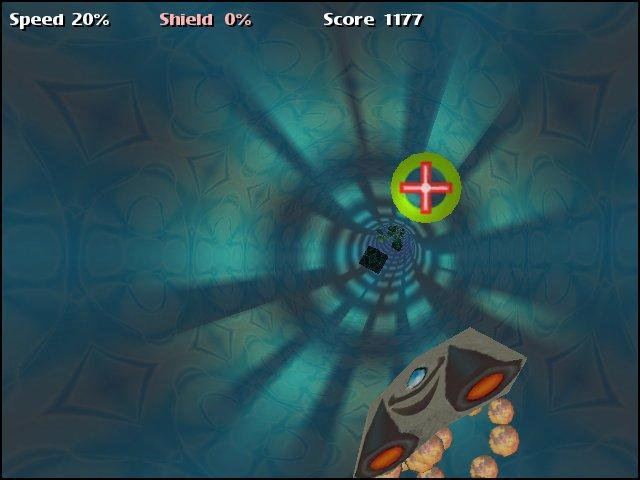 Download web tool or web app Tunnel Fighter to run in Linux online