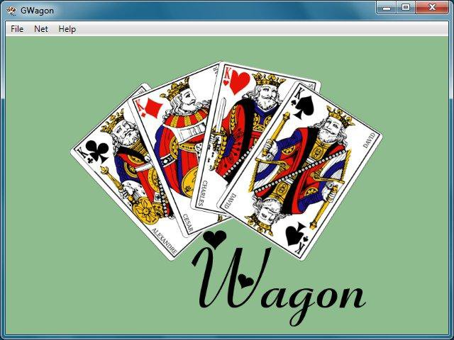 Download web tool or web app Wagon to run in Windows online over Linux online