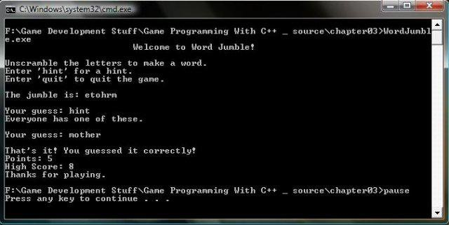 Download web tool or web app WordJumble! to run in Windows online over Linux online
