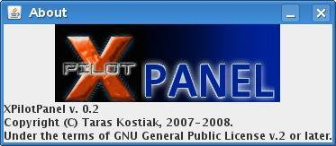 Download web tool or web app XPilotPanel to run in Linux online