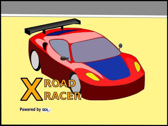 Download web tool or web app X Road Racer to run in Linux online