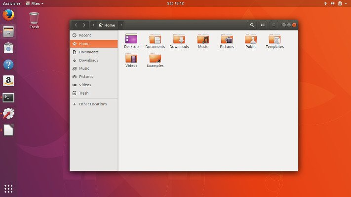 Free Linux hosting based on Ubuntu online