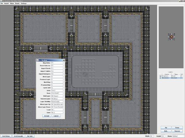 Download web tool or web app Yatey: Yet Another Tile Editor to run in Linux online