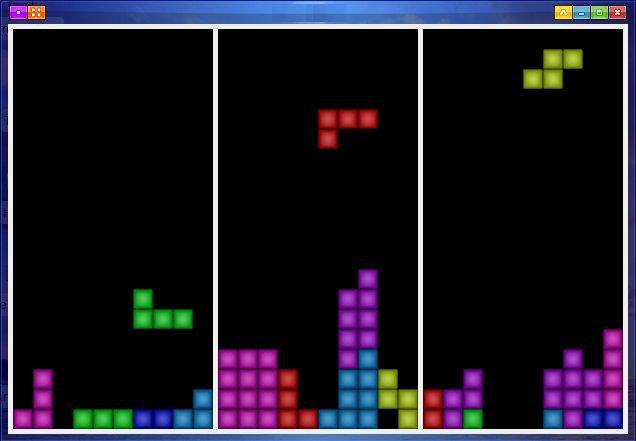 Download web tool or web app Yet Another Tetris Implementation to run in Linux online