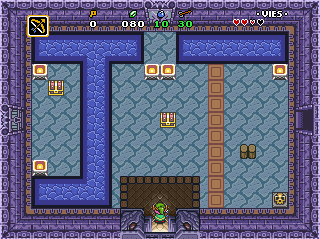Download web tool or web app Zelda - Oni Link Begins (For the PSP) to run in Windows online over Linux online